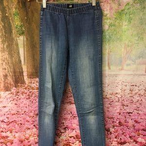 Jeans Pants Size 24